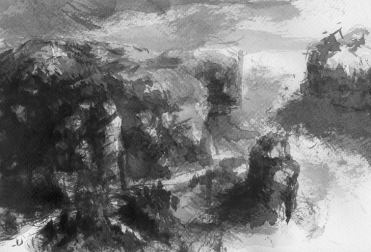 Kostas Boufinas Landscapes