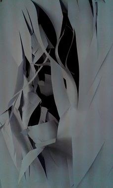 paper show 2015 imprografika Eva de Miguel Aleman