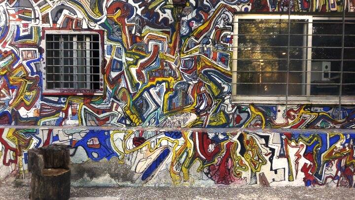 Uriel Segui _puertas seguridad_mural_imprografika 2